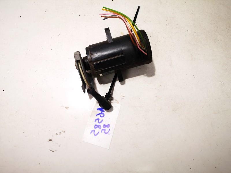 Accelerator throttle pedal (potentiometer) Volkswagen Sharan 1997    1.9 7m0907469a