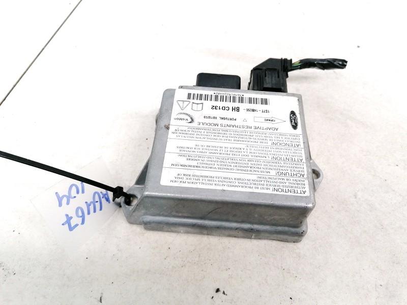 Airbag crash sensors module Ford Mondeo 2003    2.0 1S7T14B056BH