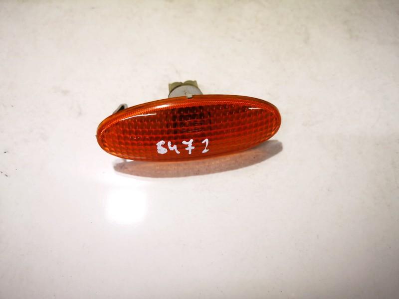 Posukis sparne P.K. Nissan Almera Tino 2002    2.2 23676210