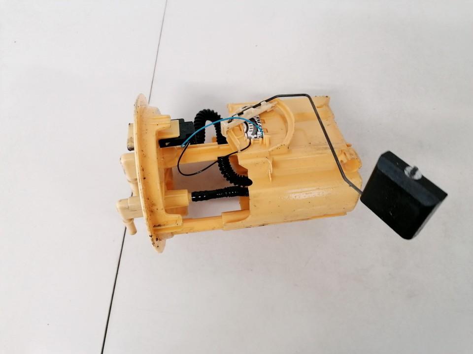 Fuel Tank Sender Unit (Sensor Fuel ) Peugeot Expert 2004    1.9 1490372080