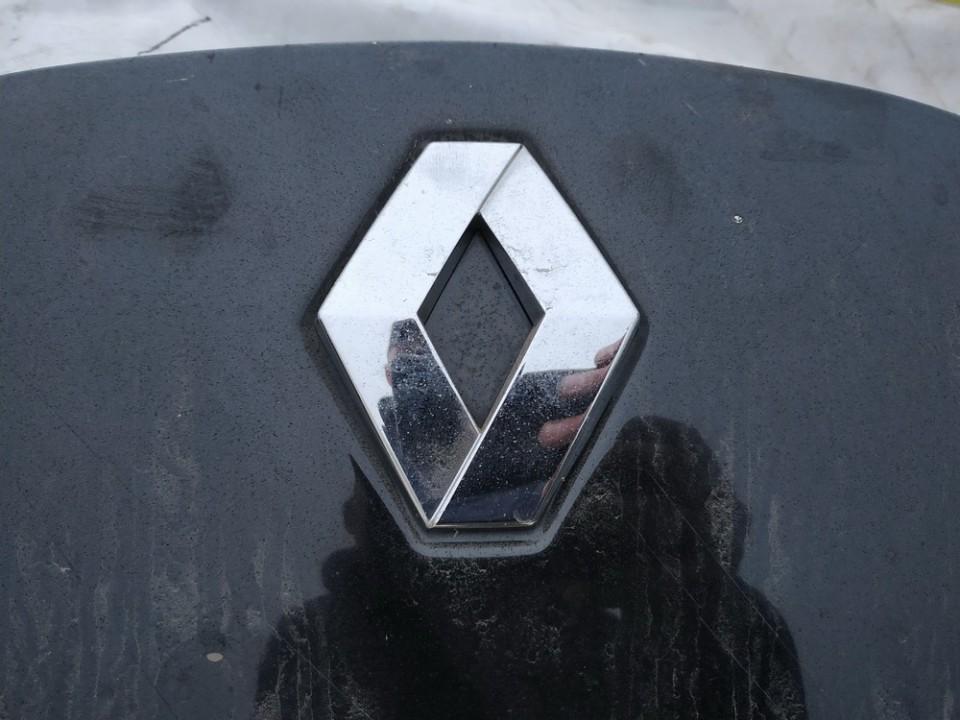Priekinis zenkliukas (Emblema) Renault Laguna 2003    2.2 used