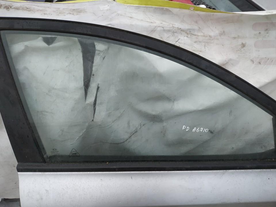 Kia  Ceed Door-Drop Glass front right