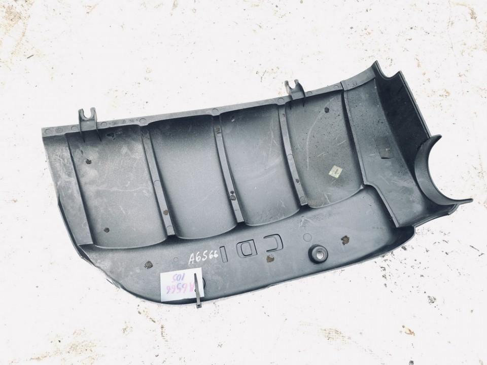 Variklio dekoratyvine apsauga Mercedes-Benz C-CLASS 2002    2.2 a6110101167