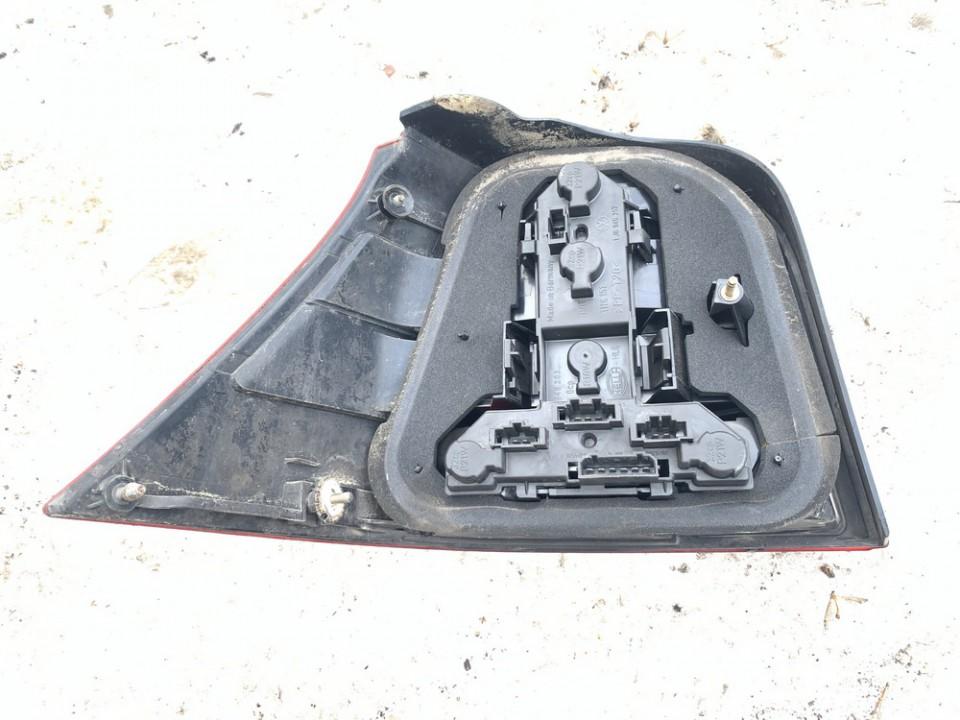 Galinis Zibintas G.D. Volkswagen Golf 2000    1.9 1j6945112s