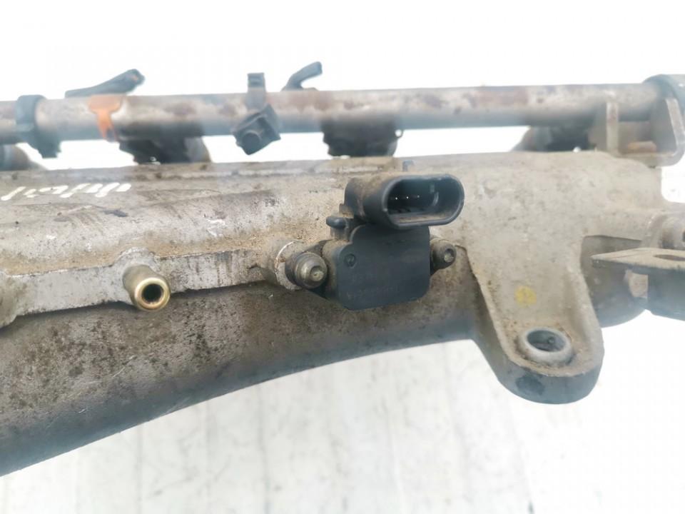 Air Pressure MAP Sensor Manifold Boost Fiat Multipla 2001    1.6 tprt05a