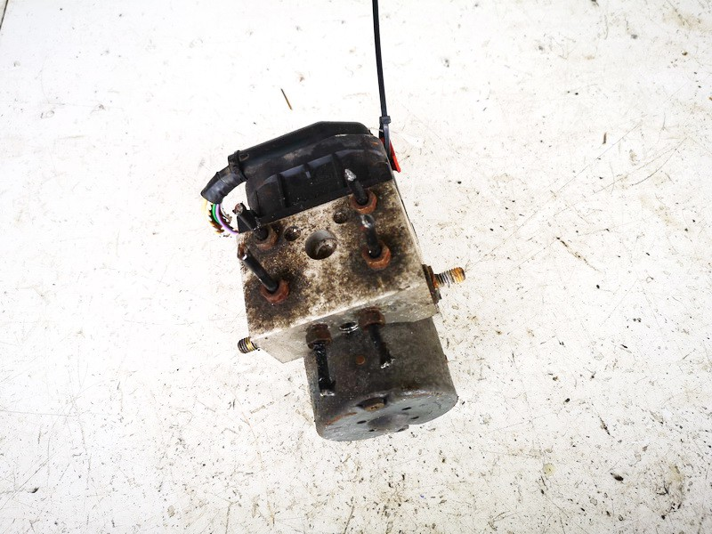 ABS Unit (ABS Brake Pump) Citroen Xsara Picasso 2002    1.8 9633666580