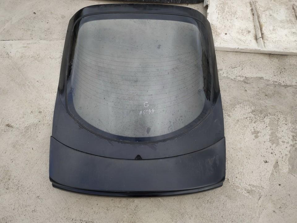 Galinis dangtis G (kapotas) Mitsubishi Eclipse 1996    2.0 used