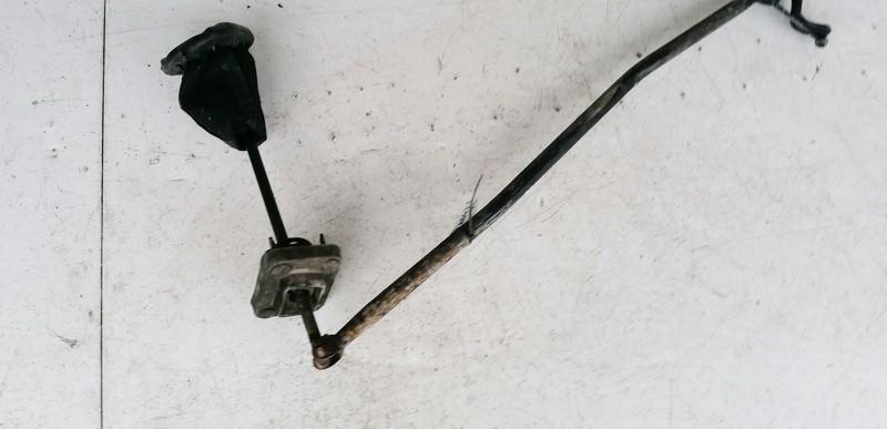 Begiu perjungimo kulisa mechanine Peugeot Partner 2001    1.9 USED