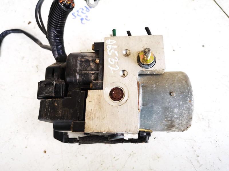 ABS Unit (ABS Brake Pump) Renault Clio 2000    1.9 7700432641