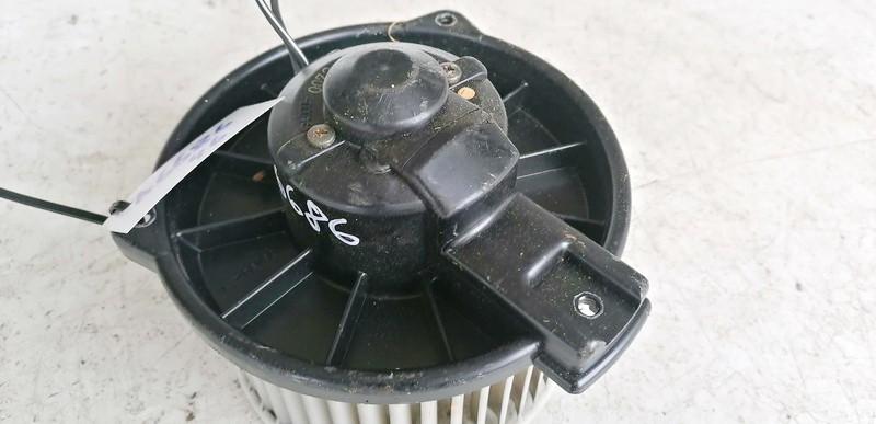 Heater blower assy Toyota Corolla 1989    1.3 1940000072