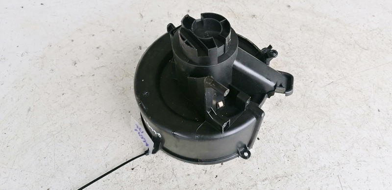 Heater blower assy Opel Astra 1999    2.0 9000348