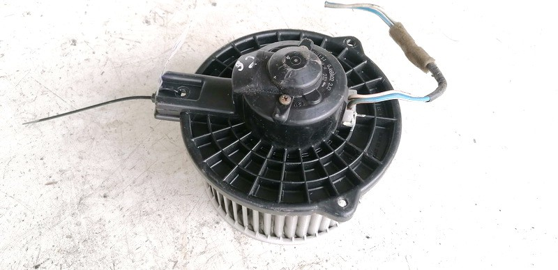 Heater blower assy Mazda 6 2002    2.0 9840000232