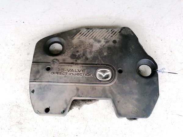Variklio dekoratyvine apsauga Mazda 6 2002    2.0 RF5C10231