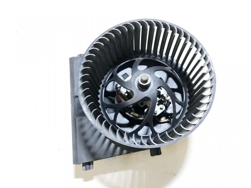 Heater blower assy Audi A3 1997    1.8 1j1819021a