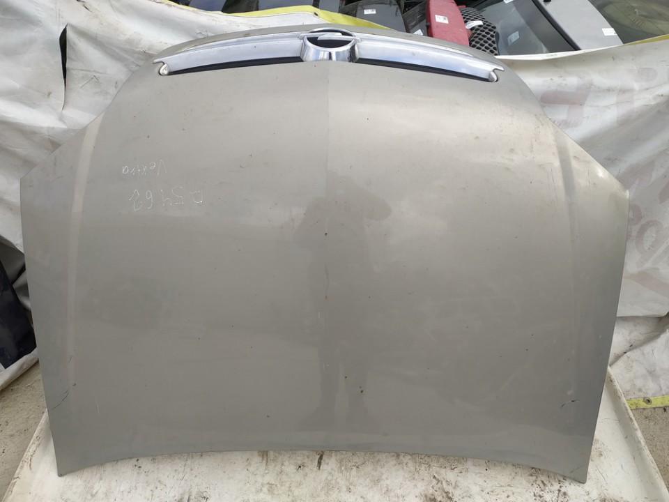 Kapotas (Variklio dangtis) Opel Vectra 2005    3.0 used
