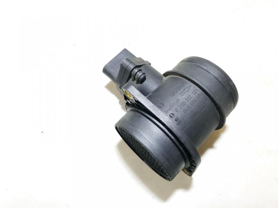 Air Mass Sensor Volkswagen Golf 2000    1.9 0280217121