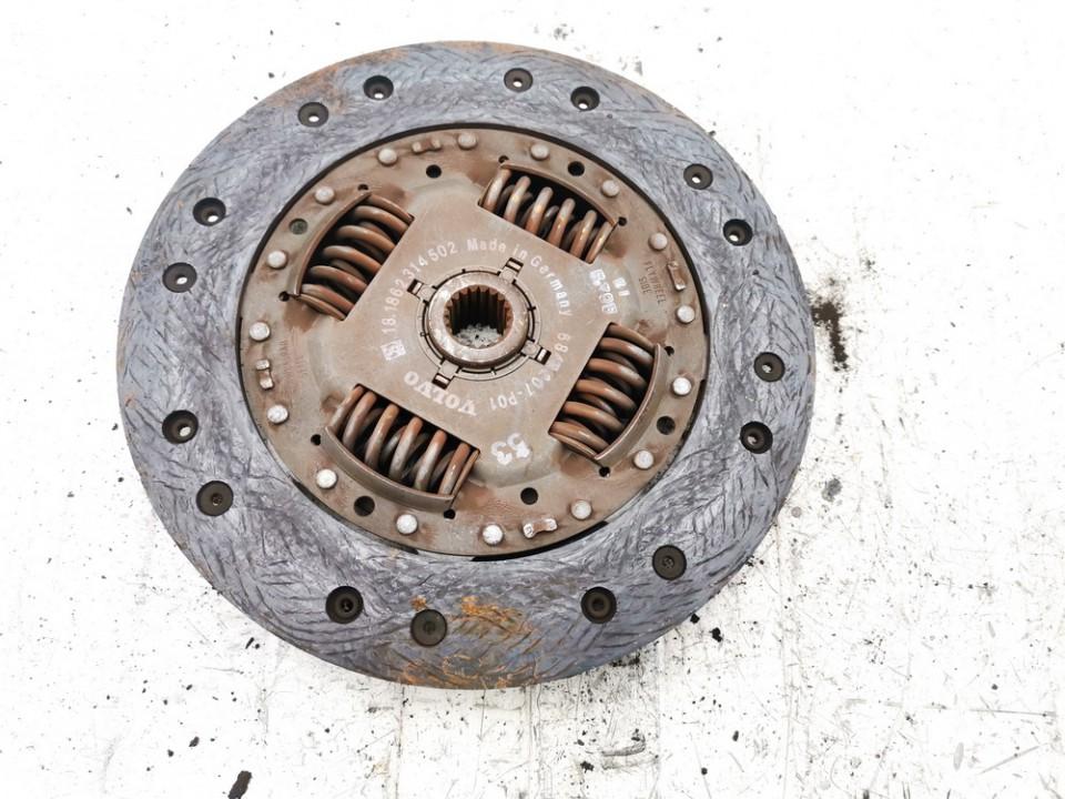 Sankabos diskas Volvo 850 1995    2.0 181862314502