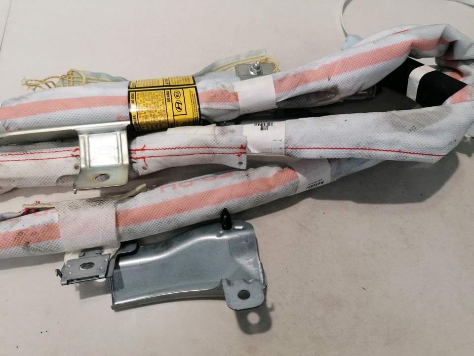 Stogo SRS P.D. Kia Ceed 2009    1.6 fwcraw5m3y0021