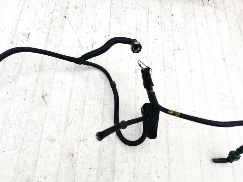 Kuro vamzdelis (zarnele) Ford Focus 2006    1.6 used