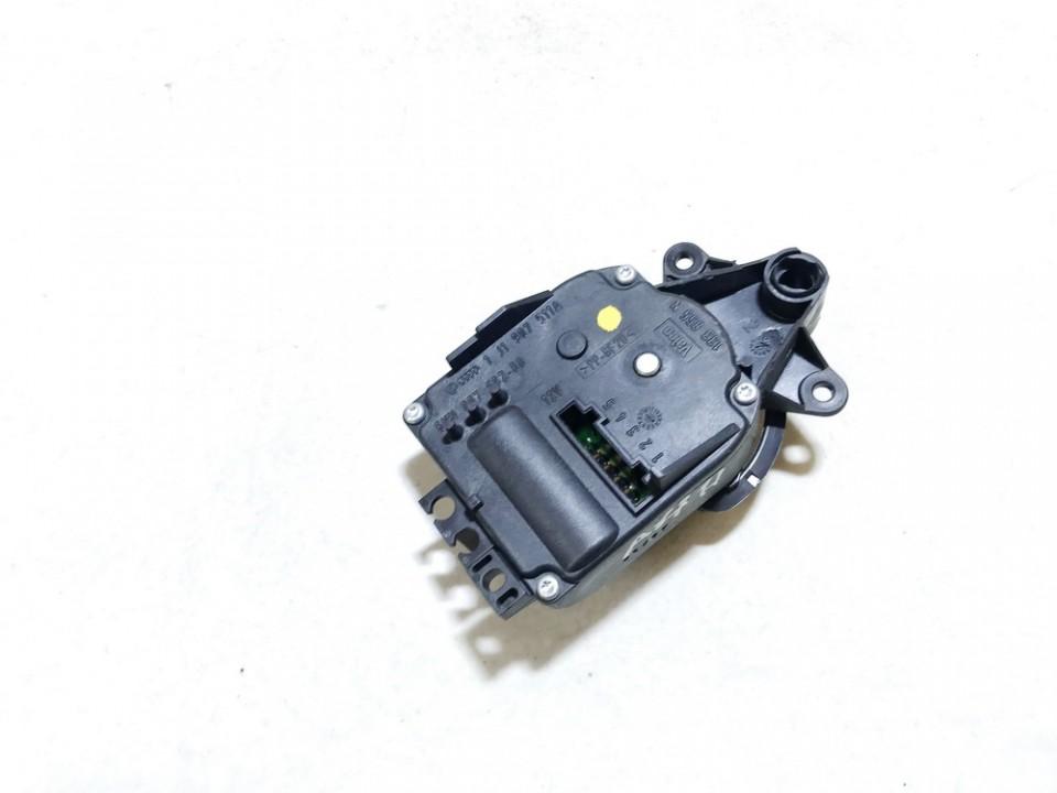 Peciuko sklendes varikliukas Audi A3 1997    1.8 1j1907511a