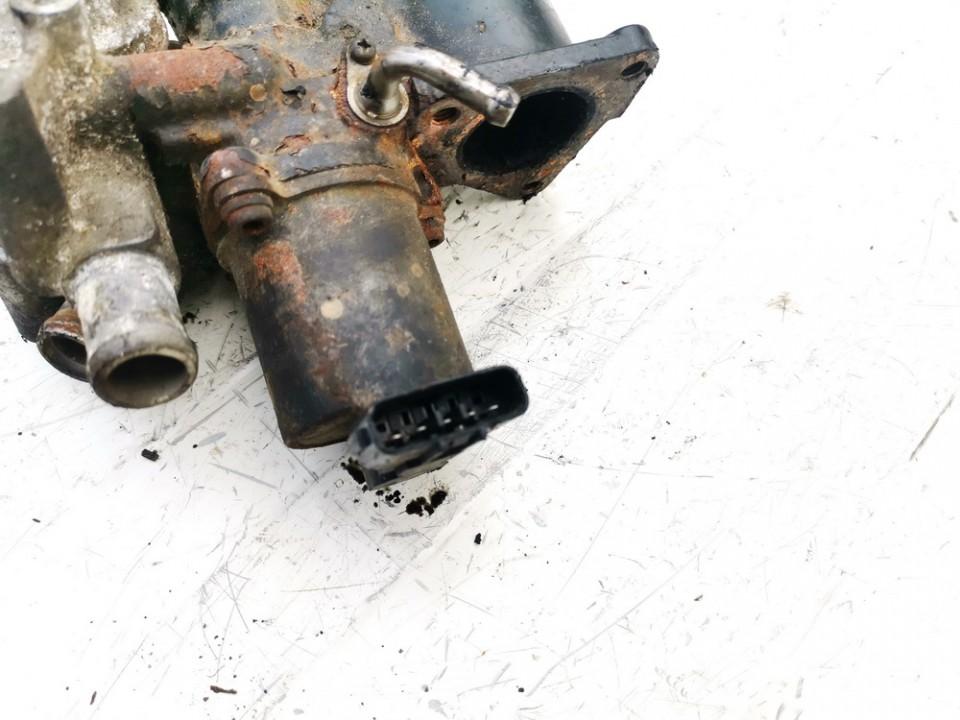 EGR voztuvas Opel Meriva 2004    1.7 8973550420