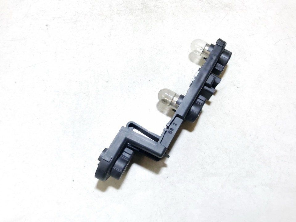 Galiniu zibintu plata Volvo S80 2002    2.9 used