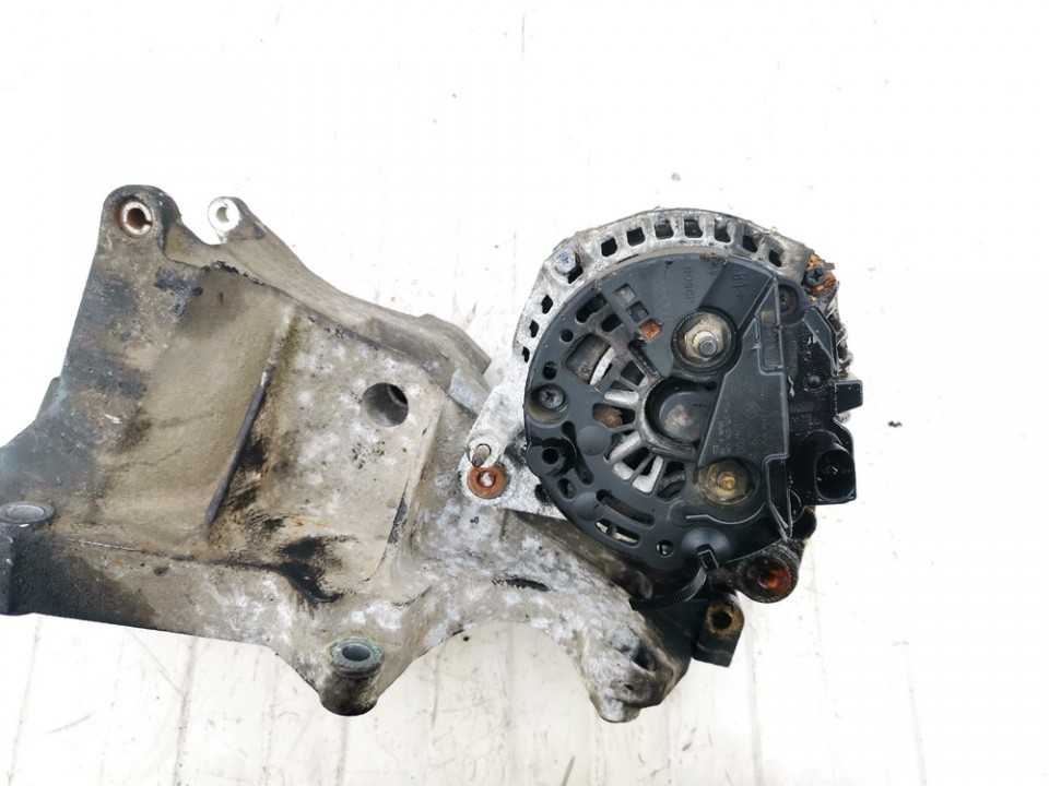 Generatorius Volkswagen Passat 2000    1.9 028903029b