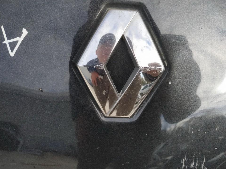 Priekinis zenkliukas (Emblema) Renault Espace 1998    2.2 used