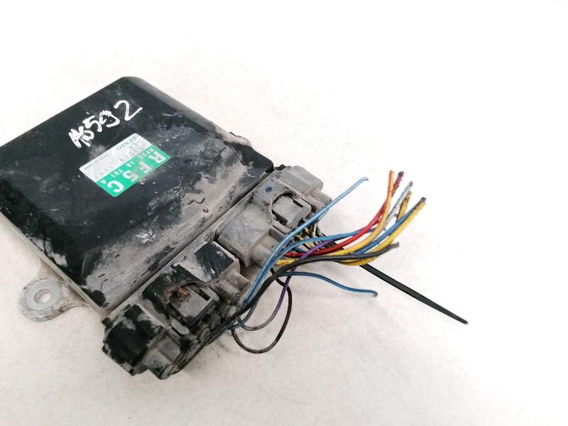 Kuro purkstuku valdymo blokas (kompiuteris) Mazda 6 2002    2.0 1310001241