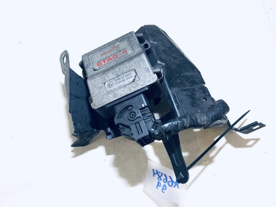 GAS control module (Controller gas system LPG) Renault Laguna 2001    1.8 67r014903