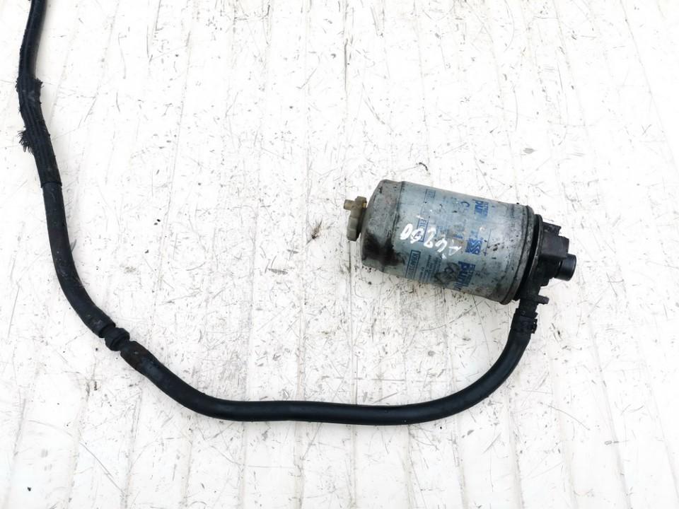 Kuro filtras Volkswagen Passat 2000    1.9 used