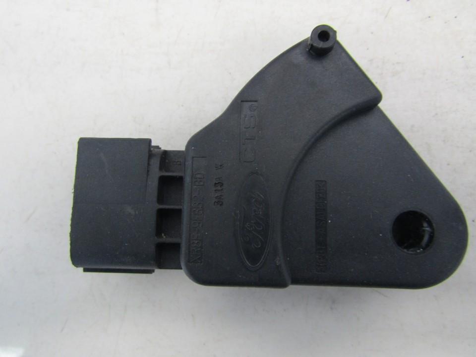 Accelerator throttle pedal (potentiometer) Ford Fiesta 2001    2.0 XR8F9F832BD