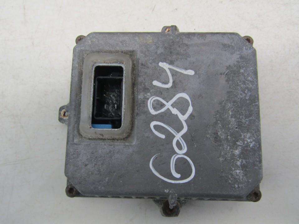 Zibinto xenon blokelis Peugeot 407 2005    2.0 1307329095