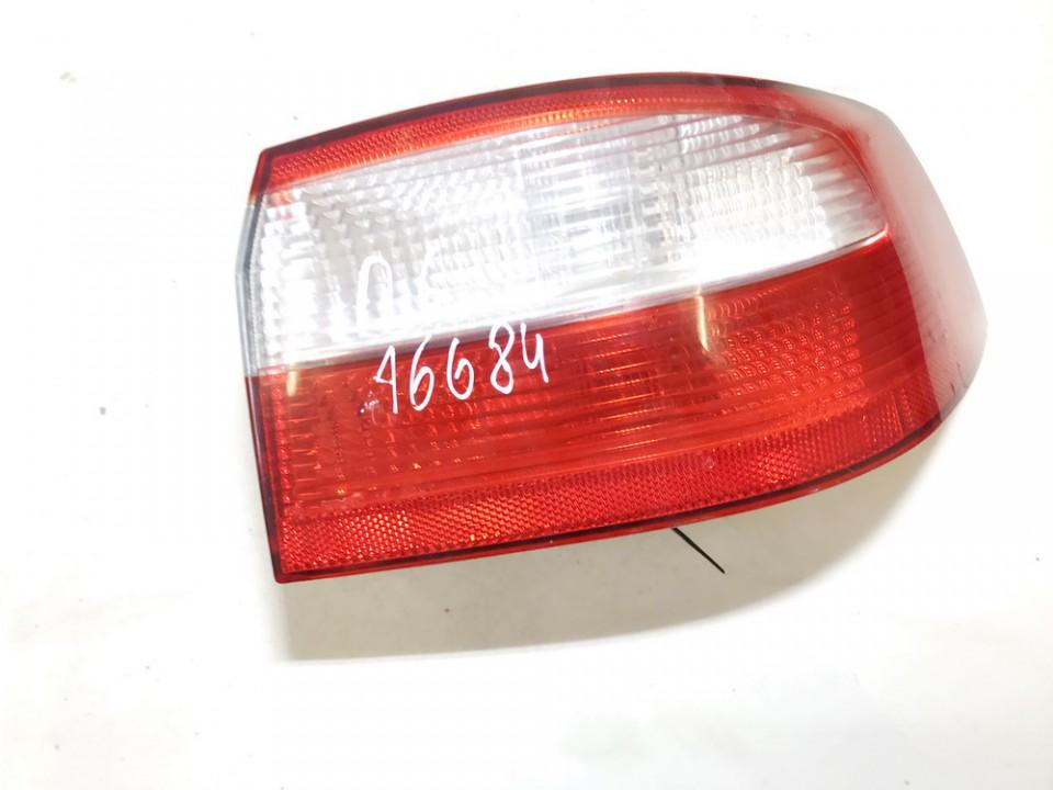 Galinis Zibintas G.D. Renault Laguna 2001    1.8 used