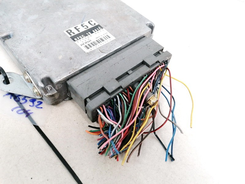 Variklio kompiuteris Mazda 6 2002    2.0 2758006023