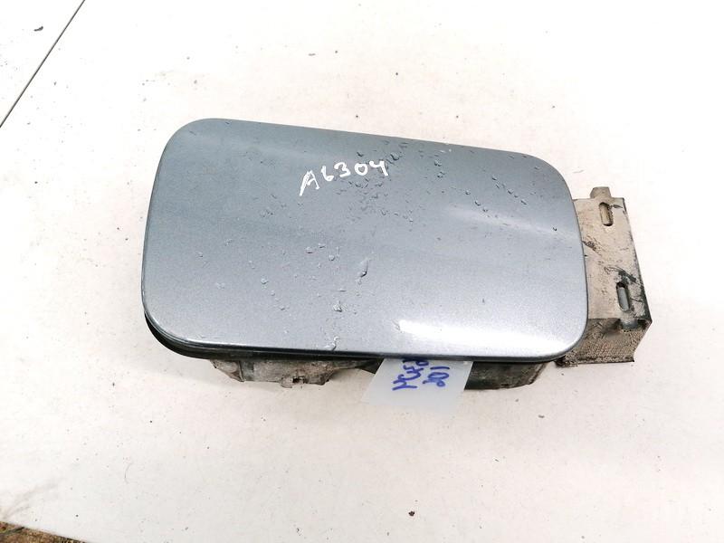 Fuel door Gas cover Tank cap (FUEL FILLER FLAP) Citroen C5 2003    2.0 9633284180