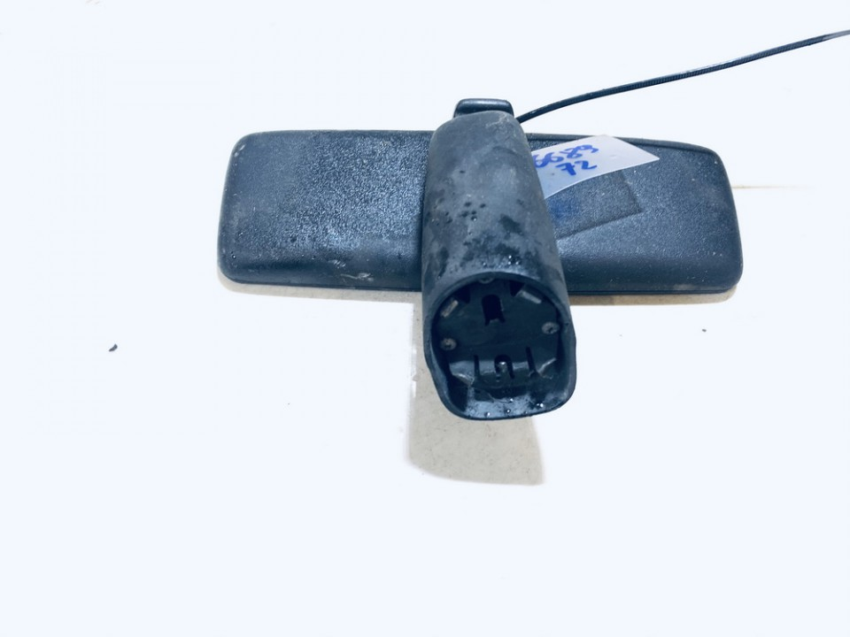 Galinio vaizdo veidrodis (Salono veidrodelis) Volkswagen Passat 1991    1.6 357857511