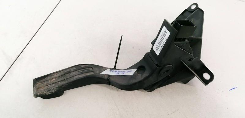Accelerator throttle pedal (potentiometer) Ford Mondeo 2003    2.0 2S719F836DA