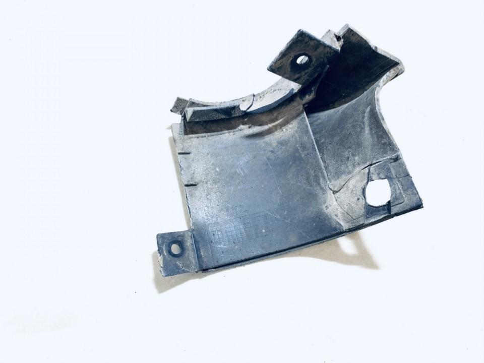 Desinio slenkscio plastmasinis dangtelis Audi A3 1997    1.8 8l0854858