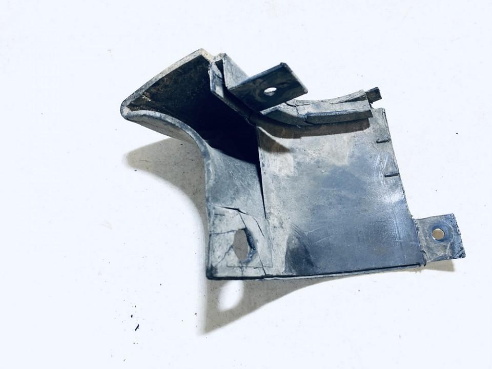 Kairio slenkscio plastmasinis dangtelis Audi A3 1997    1.8 8l0854857
