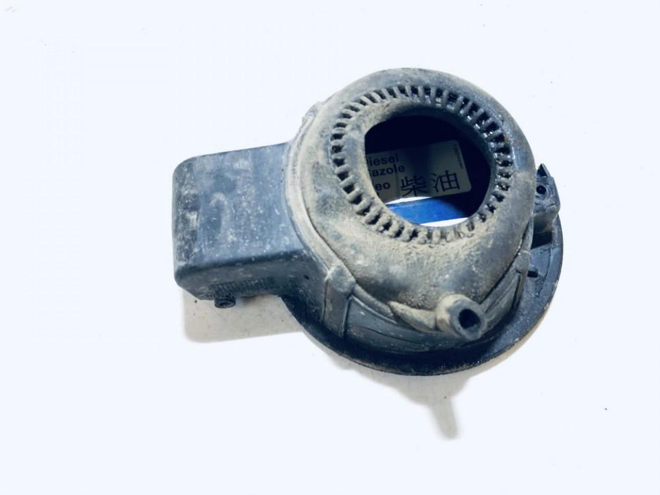 Fuel door Gas cover Tank cap (FUEL FILLER FLAP) Volkswagen Golf 2000    1.9 1h0010092l