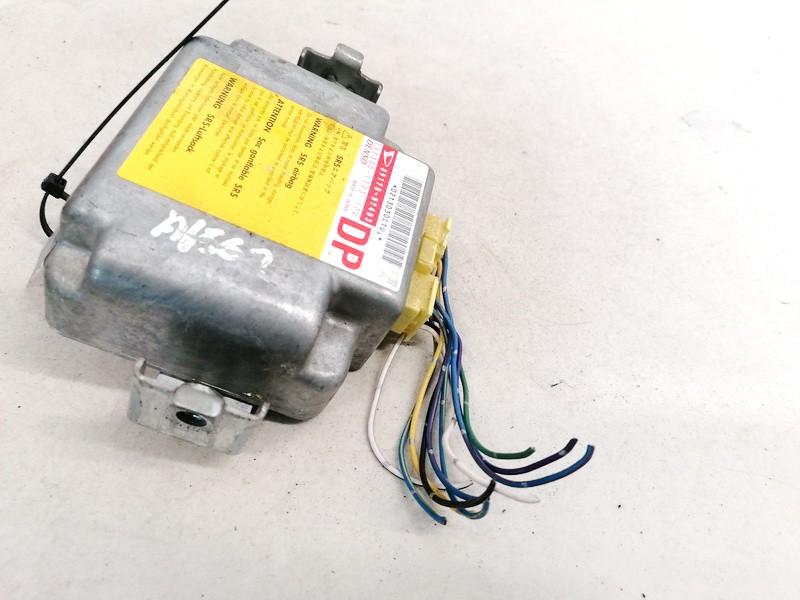 Airbag crash sensors module Daihatsu Terios 1999    1.3 8917087403