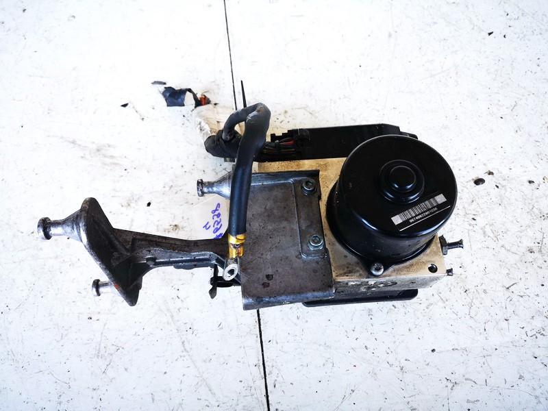 ABS Unit (ABS Brake Pump) Mercedes-Benz C-CLASS 2003    2.2 a2095452532