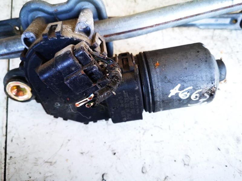 Priekinis langu valytuvu varikliukas Ford Mondeo 2004    2.0 1s7117508ad
