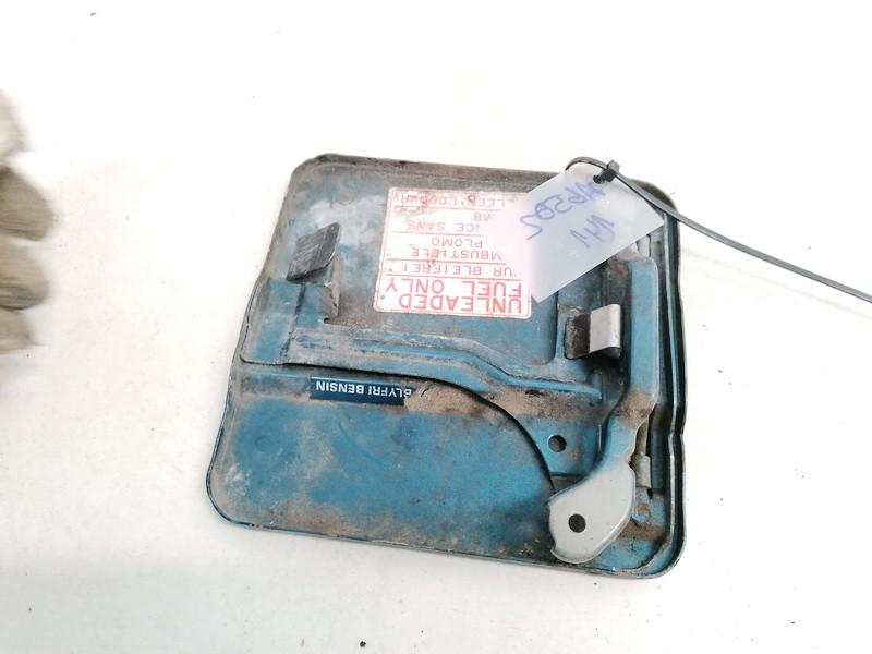 Fuel door Gas cover Tank cap (FUEL FILLER FLAP) Daihatsu Terios 1999    1.3 USED