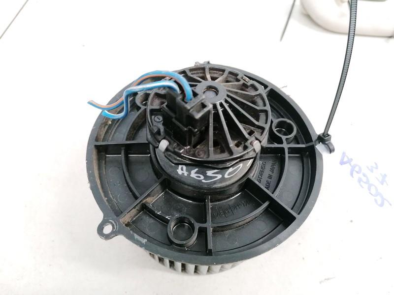 Heater blower assy Daihatsu Terios 1999    1.3 USED