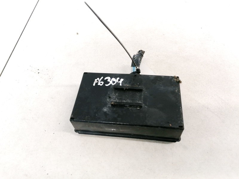 Fuse box  Citroen C5 2003    2.0 USED
