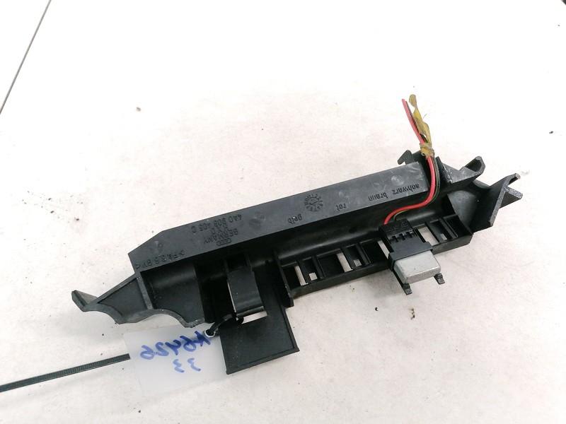 Kiti kompiuteriai Audi 100 1991    2.5 4A0906405C