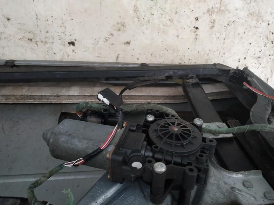 Duru lango pakelejo varikliukas P.D. Audi A3 1997    1.8 used