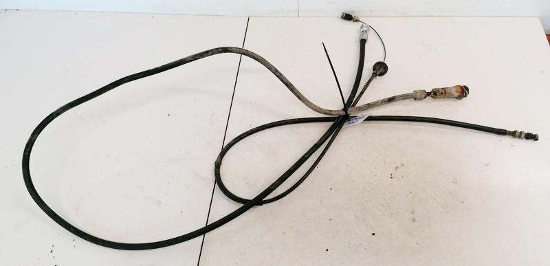 Clutch Cable Daihatsu Terios 1999    1.3 USED